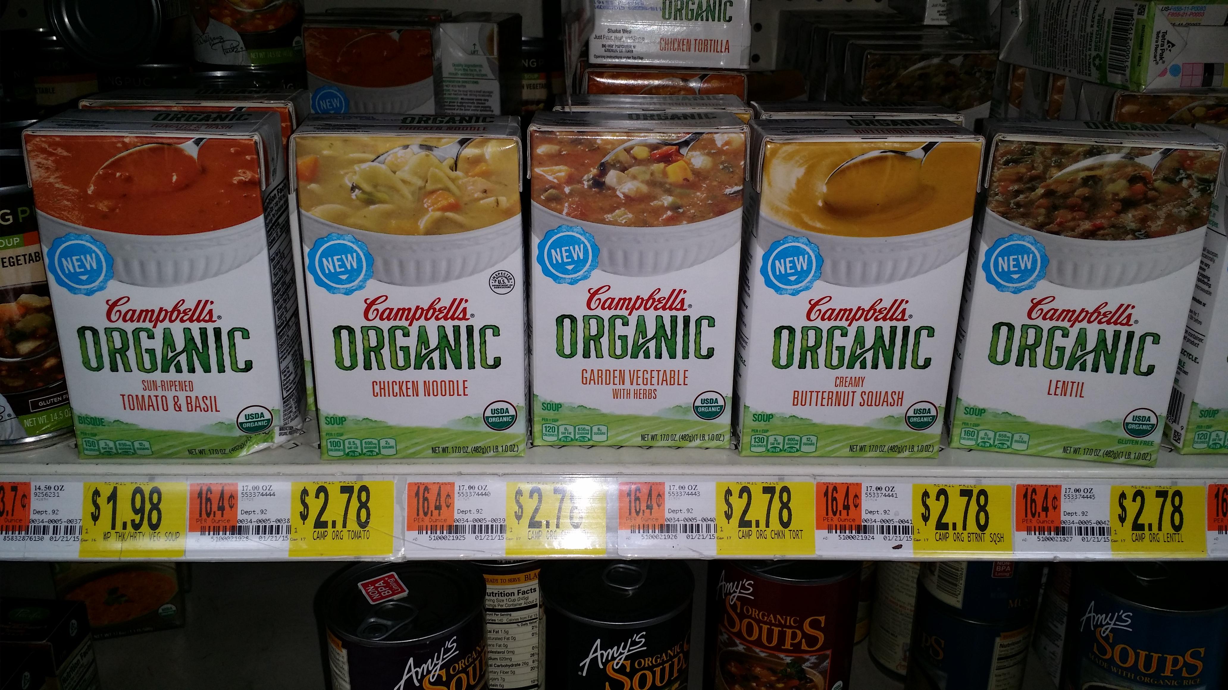 Campbells Organic (2)