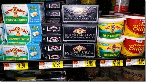 New Printable Coupon for Land O Lakes European Butter!