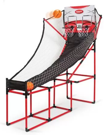 Majik Arcade Junior Basketball Game Just $29 At Walmart!