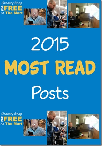 The Most Read Posts of 2015!