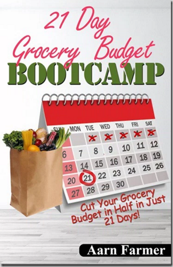 Want to Save Money on Your Groceries This Year?  Here's How You Do It!