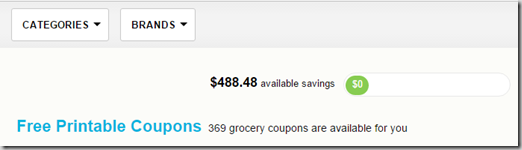 Is This the End of Zip Code Specific Printable Coupons?