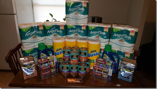 How I Saved Over $60 This Week at Walmart!