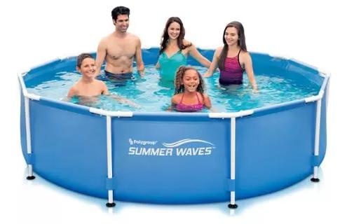 summerwavespool