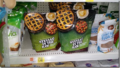 New Printable Coupon for Stevia in the Raw!