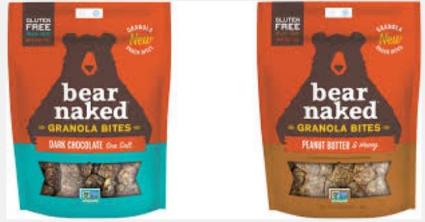 Bear Naked Granola Bites Just $1.48 At Walmart!