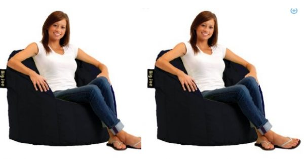 Big Joe Lumin Chair For $29 At Walmart!