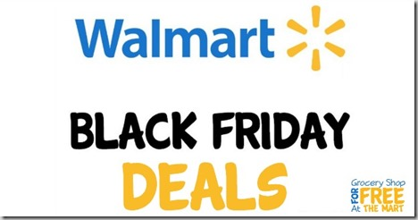 The 2016 Walmart Black Friday Ad is Out!