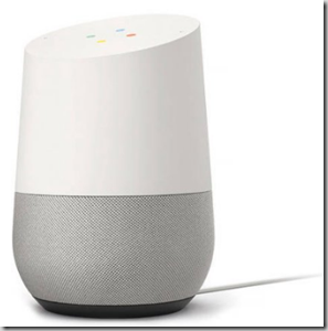 Google Home Just $99 at Walmart!