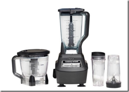 Ninja Kitchen System Just $129, Normally $164 at Walmart!