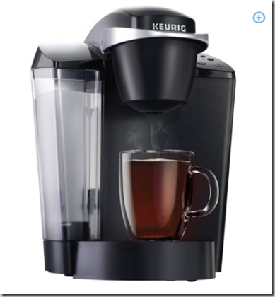 Keurig K50 Coffee Maker Just $79 At Walmart!