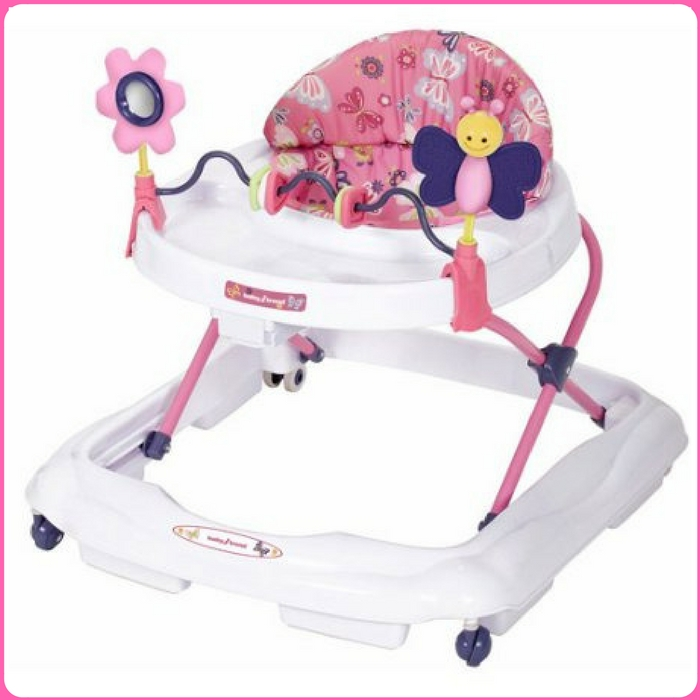 Emily Baby Trend Walker Just $26.88! Down From $69.50!