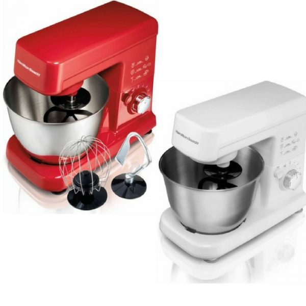 Hamilton Beach Orbital Stand Mixer Just $39.96! Down From $80! PLUS FREE Shipping!