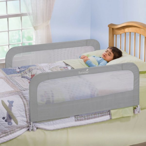 Double Safety Bed Rail Just $25! Down From $44!