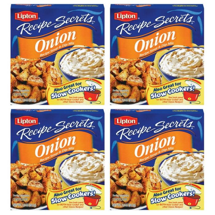 Lipton Recipe Secrets Just $1.12 At Walmart!