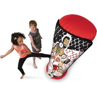 Kickboxing Fitness Trainer Just $20.97! Down From $59!