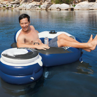 Intex Cooler Float Just $16.99! Down From $50! PLUS FREE Shipping!