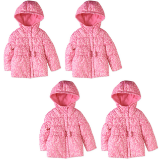Carter's Bubble Jacket Just $5! Down From $20!