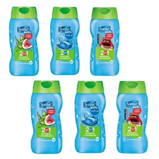 Suave Kids 2-In-1 Shampoo & Conditioner Just $0.88 At Walmart!