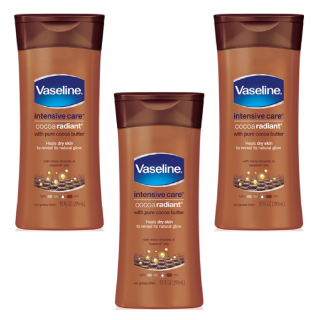 Vaseline Intensive Care Lotion Just $1.12 At Walmart!