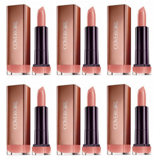 CoverGirl Rich Color Lipstick Just $0.74 At Walmart!