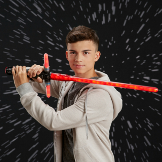 Star Wars Lightsaber Just $15.99! Down From $69!