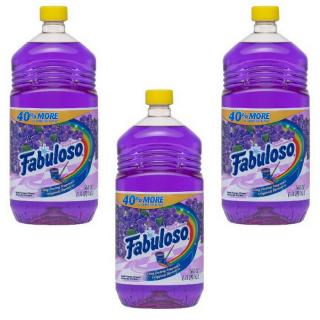 FREE Fabuloso All-Purpose Cleaner PLUS $0.42 Moneymaker At Walmart!