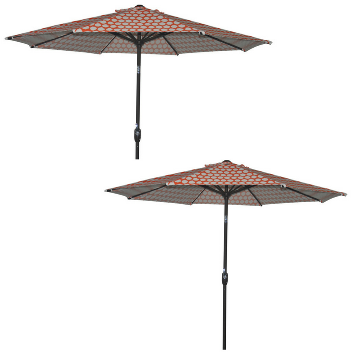 Better Homes And Gardens Printed Umbrella