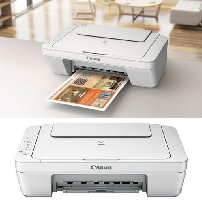 Canon All-In-One Printer