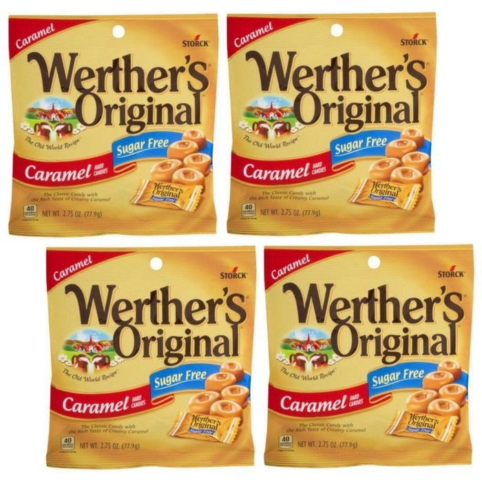 Werther's Original Caramels Just $0.50 At Walmart!
