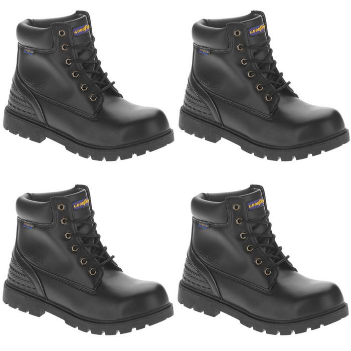 Goodyear Men's Steel Toe Boots