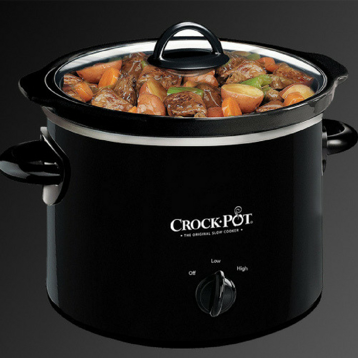 Crock-Pot 2-Quart Slow Cooker