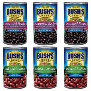Bush's Beans Just $0.42 At Walmart!
