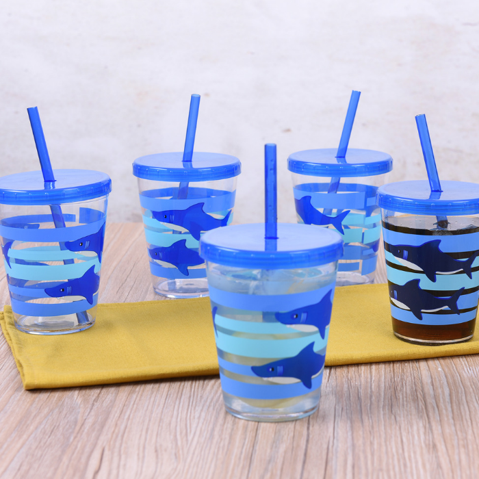 Mainstays Tumbler 6-Piece Set