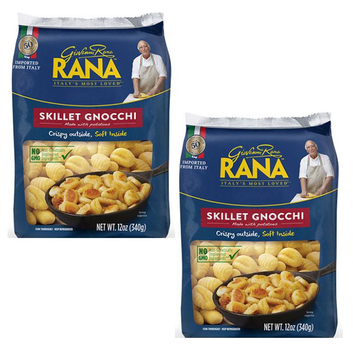 Giovanni Rana Pasta