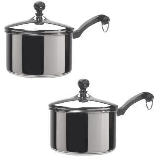Farberware 2-Quart Saucepan Just $13.99! Down From $24!