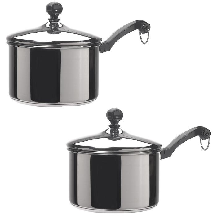 Farberware 2-Quart Saucepan