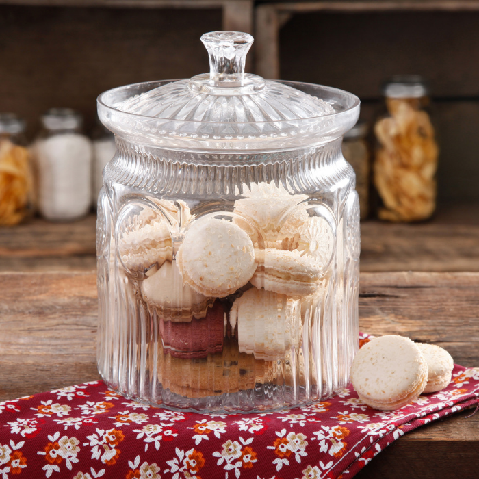 The Pioneer Woman Cookie Jar