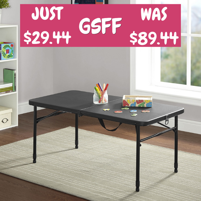Mainstays 40-Inch Table