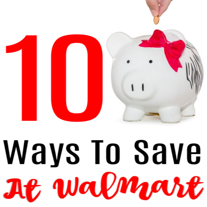 10 Ways To Save At Walmart (2)