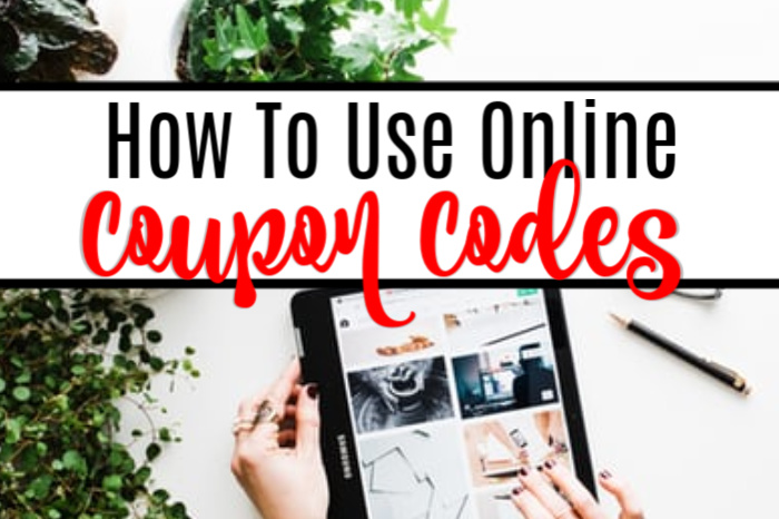Online Coupon Codes_ How to Use Them
