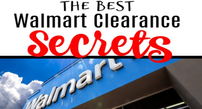 The Best Walmart Clearance Secrets (2)
