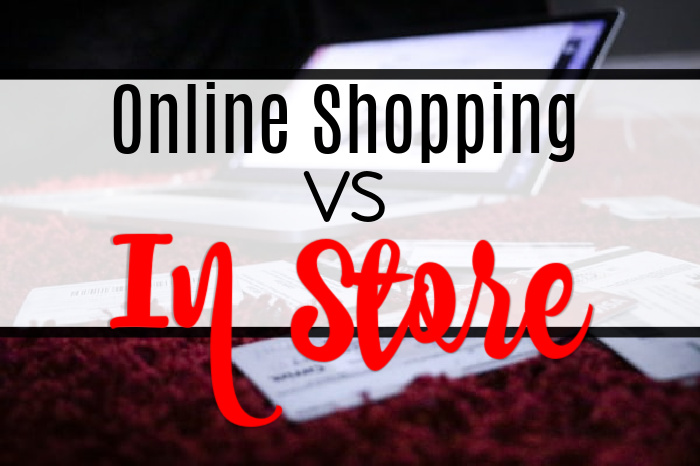 Is Online Shopping Better